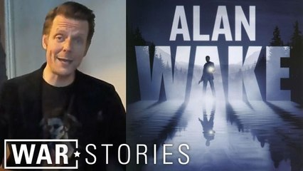 How Alan Wake Was Rebuilt 3 Years Into Development