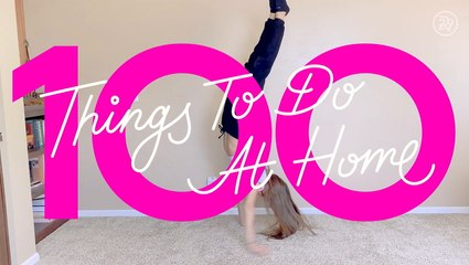 Learn A TikTok Cheer Challenge With Morgan Simianer