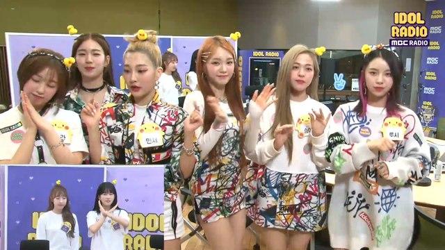 [IDOL RADIO] EXY&SOOBIN&woo!ah! 'woo!ah!' 20200514