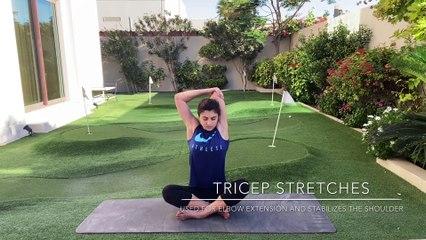 Yoga Restoration with Lynn