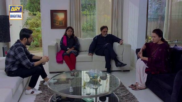 Ghalati Episode 22 - Presented by Ariel - ARY Digital Drama - 14th May 2020