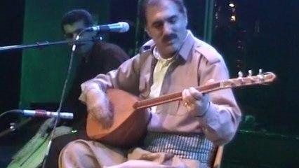 Ali BARAN - Londin-NEWROZ (2004) - ©Baran Müzik