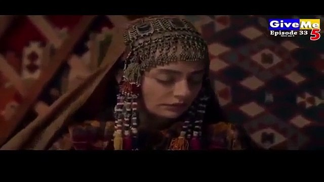Ertugrul Ghazi Episode 33 Urdu | Season 1