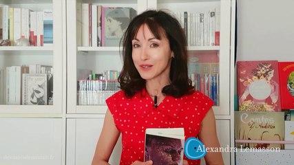 """""""Sankhara"""" - Frédérique Deghelt - Les lectures d'Alexandra"""