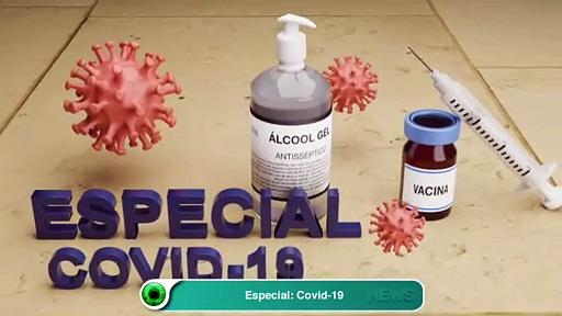 [Especial: Covid-19] Covid-19 e H1N1