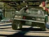 Grand Theft Auto 4 trailer Roman Bellic