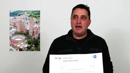 #RicoyCharladito Googlea