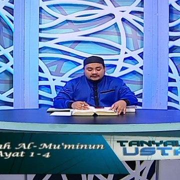 Tanyalah Ustaz (2014) | Episod 243
