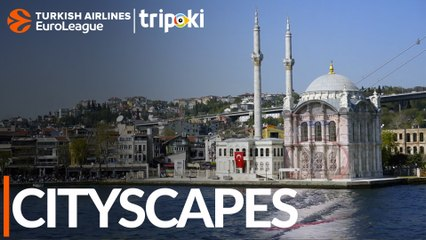 EuroLeague Cityscapes: Anadolu Efes Istanbul