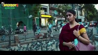 Just Binge: Hotstar's 'Hundred' Review- Marathi   Lara Dutta   SpotboyE
