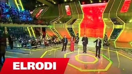 Frederik Ndoci & Rita Ndoci & Endri & Stefi - Kolazh (Official Video)