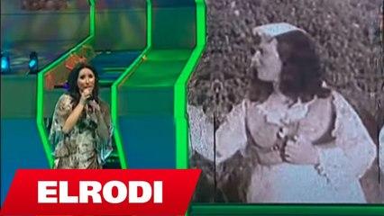 Eranda Libohova - Mun aty tek shtate zymbylat (Official Video)