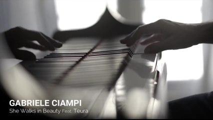 Gabriele Ciampi - She Walks In Beauty
