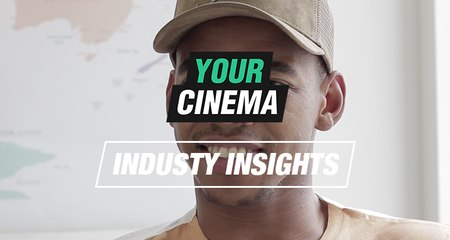 He was already focused: 'When I land my first Hollywood film or TV show' Joivan Wade on the goals and plan he had for his career years ago! | WATCH NOW