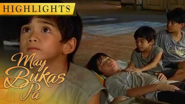Santino heals Leo | May Bukas Pa