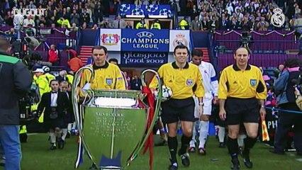 Real Madrid wins La Novena in Glasgow