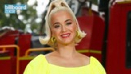 Katy Perry Releases New Single 'Daisies' | Billboard News