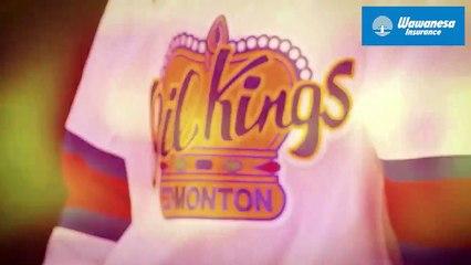 WHL announces Edmonton Oil Kings forward Dylan Guenther as recipient of Jim Piggott Memorial Trophy Presented by Wawanesa Insurance