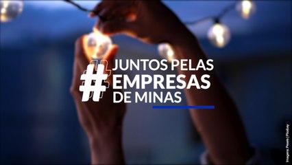 #JuntosPelasEmpresasDeMinas