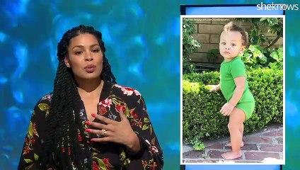 Jordin Sparks on Mom-Shaming, Postpartum Depression, and Summer Family Vacations