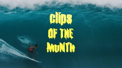 Clips of the Month | April 2020