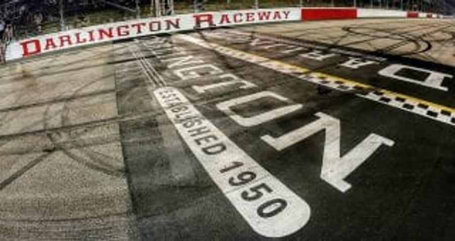 John Bobo details NASCAR's rigorous plan for safe competition