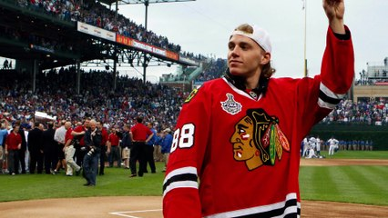 Exclusive Interview with Patrick Kane