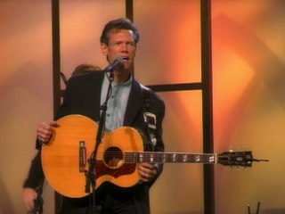 Randy Travis - Open The Eyes Of My Heart