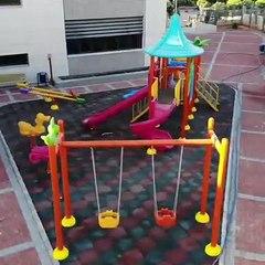 Çocuk Oyun Parkı | Gezegen X Kent Mobilyaları | Oyun Parkı | Çocuk Parkı