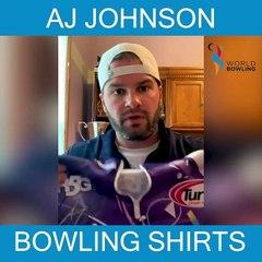 AJ Johnson Shirts