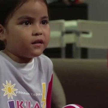Bukan Gadis Biasa Episod 21