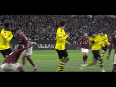Rétro - Jadon Sancho, la pépite du Borussia Dortmund