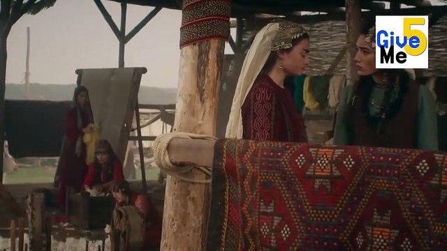 Dirilis Ertugrul Season 1 Episode 6 in Urdu Dubbed