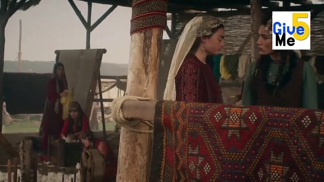 Dirilis Ertugrul Season 1 Episode 6 in Urdu Dubbed