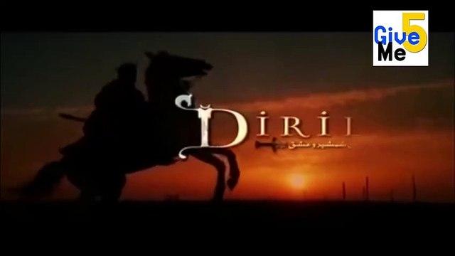 Dirilis Ertugrul Season 1 Episode 9 in Urdu Dubbed