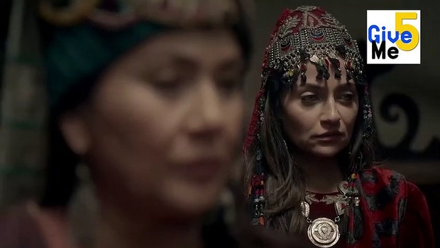 Dirilis Ertugrul Season 1 Episode 10 in Urdu Dubbed