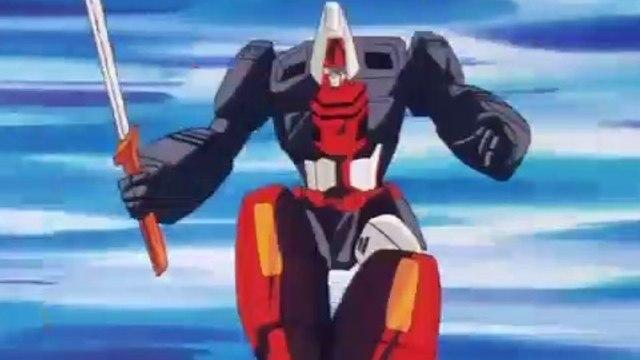 Machine Robo S01E04