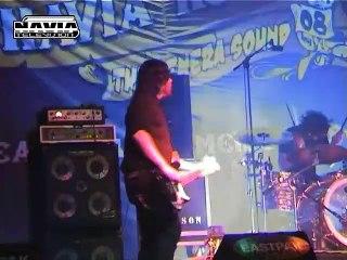 NAVIA ROCK 2008