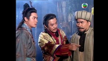 Anh Hùng Xạ Điêu 1994 FFVN tập 31