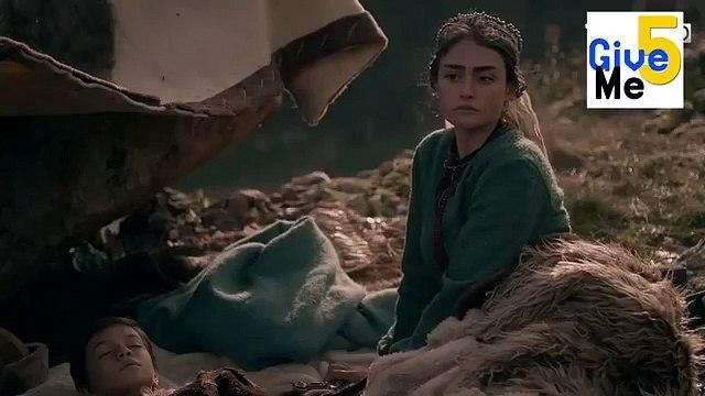 Dirilis Ertugrul Season 1 Episode 15 in Urdu Dubbed