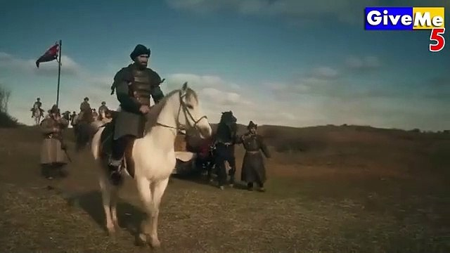 Dirilis Ertugrul Season 1 Episode 20 in Urdu Dubbed