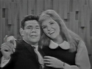 Jerry Stiller & Anne Meara - Couple Arguing