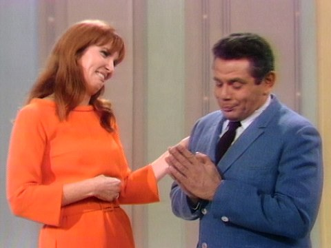 Stiller and Meara - Telling Mom You're Getting Married