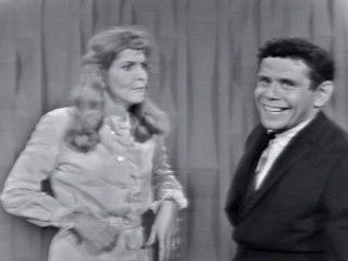 Jerry Stiller & Anne Meara - Breaking Up