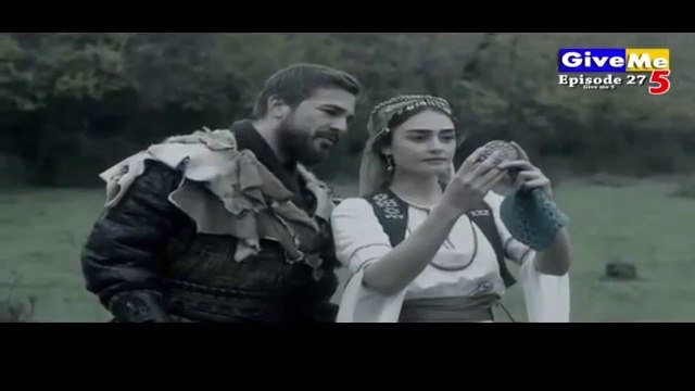 Ertugrul Ghazi season 1 EP 27 in Urdu Dubbed 2020