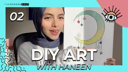 DIY Ramadan Arts & Crafts