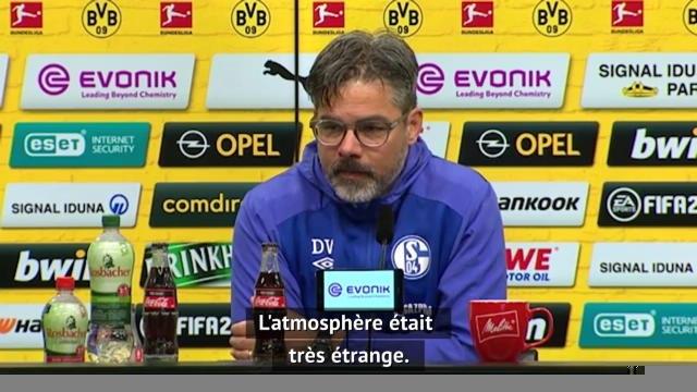 """26e j. - Wagner : """"Nous n'avons pas l'impression de jouer une fin de saison"""""""