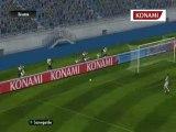 PES Chelsea FC Juventus coupe pes ligue 08