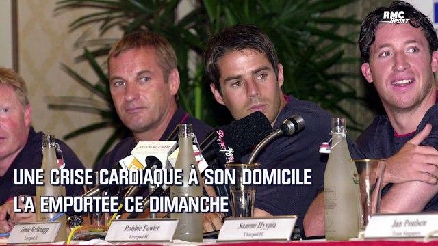Football : Crevoisier, entraîneur et consultant, est décédé