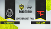 CSGO - FaZe Clan vs. G2 Esports [Nuke] Map 3 - ESL One Road to Rio -  Lower Bracket Final - EU